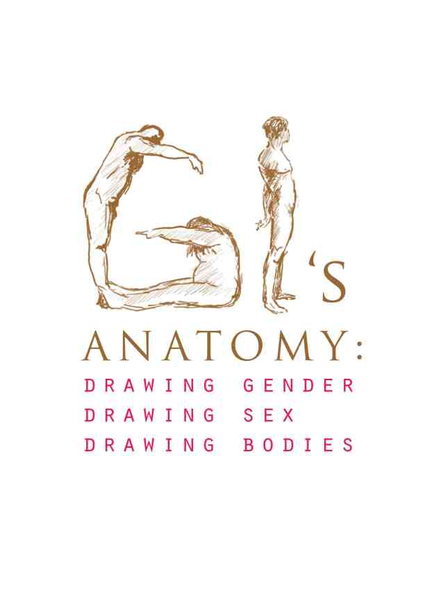 GI's anatomy logo